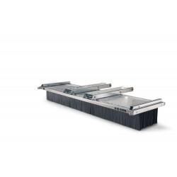 Kehrbesen G-Concept G12-2400 Gabel-Schlupfaufnahme